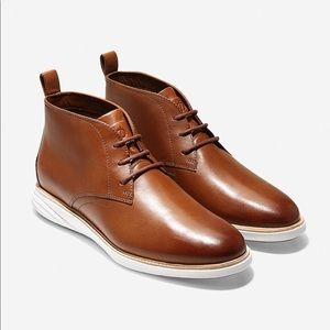 Grand Evolution Cole Haan CHUKKA